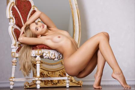 MPLStudios: Talia - Gorgeous Legs (21*07*2014)