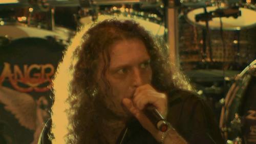 Angra: Angels Cry – 20th Anniversary Tour (2013) Blu-ray 1080i AVC DTS-HD 5.1