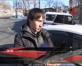 Дорожные войны [Новый сезон] [эфир от 24.07] (2014) DVB