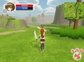 Princess Warrior 2 (2014) PC