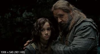 Ной / Noah (2014) BDRip-AVC | Лицензия