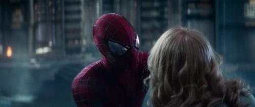 Новый Человек-паук: Высокое напряжение / The Amazing Spider-Man 2: Rise of Electro