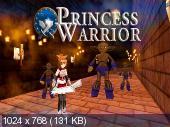Princess Warrior 1-2 (2014) PC   Лицензия