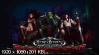 King's Bounty: Dark Side [v 1.5.1017.1733] (2014) PC | Steam-Rip �� R.G. Steamgames