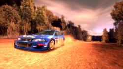 Colin McRae Rally (2014/ENG/MULTI5/RePack)