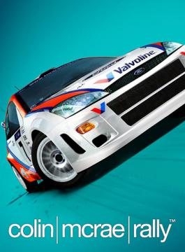 Colin McRae Rally Remastered (2014) PC   RePack
