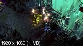Sacred 3 + [3 DLC] (2014) PC | RePack