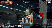 Angry Birds Star Wars II (2014) PC | Пиратка