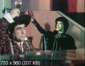 Только в мюзик-холле (1980) DVDRip
