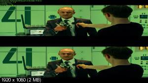 Новый Человек-паук: Высокое напряжение / The Amazing Spider-Man 2 (2014) BDRip 1080p | 3D-Video | halfOU | Лицензия