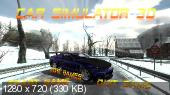 Car Simulator 3D (2014) PC | Лицензия