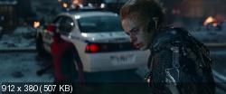 Новый Человек-паук: Высокое напряжение (2014) BDRip-AVC от HELLYWOOD {Лицензия}