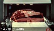Страсти по мясу (2011) SATRip