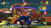 Ultra Street Fighter IV (2014) PC | RePack �� R.G. Element Arts
