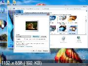 Windows 7 x64 Professional KottoSOFT v.10.8.14