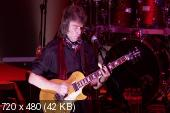 Steve Hackett - Genesis Revisited: Live at the Royal Albert Hall (2014) DVD9