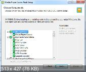 Media Player Codec Pack 4.3.5