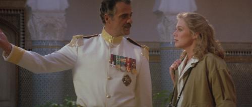 Жемчужина Нила / The Jewel of the Nile (1985) 1080p BDRip