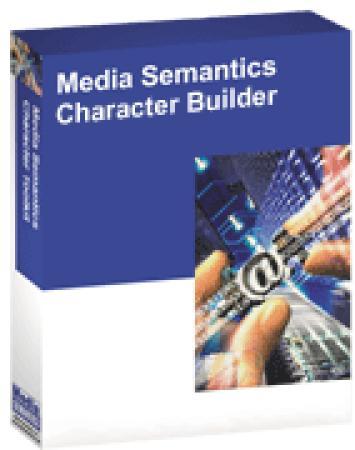 Media Semantics - Character Builder 5.41