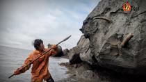 Когда вымерли мамонты? (2014) HD 720p