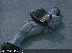 Белые росы (1983) DVDRip от MediaClub {Android}