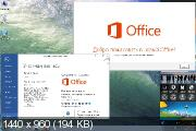 Windows 7 Ultimate Office 2013 by Doom v.1.03 (x86/x64)