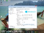 Windows 8.1 Enterprise x64x86 Rus v.1.04