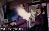 ���� ������ / ��� �������� / Death Force / Vengeance is Mine (1978) DVDRip | AVO