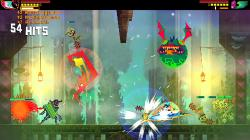 Guacamelee! Super Turbo Championship Edition (2014/ENG/MULTi6)