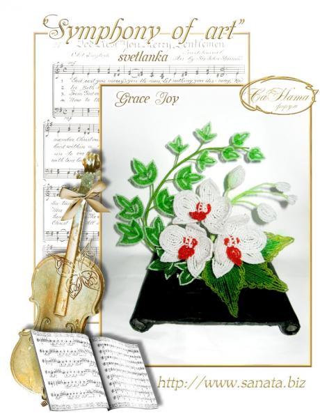 """Поздравляем победителей """"Symphony of art """" 4f70e6e487ea4e9f1bca2ff8cd1f85e4"""