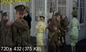 �, ��� �� �������� ����� / Oh! What a Lovely War (1969) DVDRip-AVC | MVO