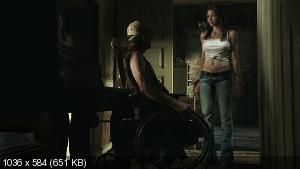 Техасская резня бензопилой: Дилогия / The Texas Chainsaw Massacre: Dilogija (2003-2006) BDRip-AVC | Лицензия