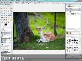 GIMP 2.8.14 Rus Final + Portable by KGS