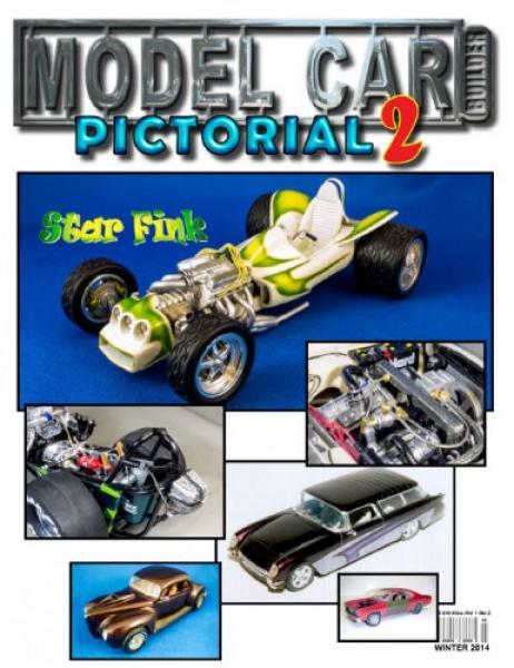Model Car Builder - Winter 2014