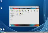 Windows 7 Ultimate N UralSOFT v.8.3.14 [x64/x86/RUS/2014]