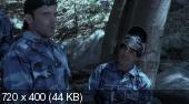 Игра на выживание / Лесная глушь / Backwoods (2008) DVDRip