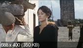 ������ ����� / Una questione d'onore (1965) DVDRip | VO