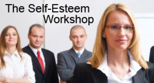 Alan Weiss - The Self-Esteem Workshop
