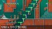 Gateways [x86, amd64] [ENG] [Mono]