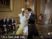 Самая красивая женщина в мире / Красивая, но опасная / La donna piu bella del mondo (Lina Cavalieri) / Beautiful But Dangerous (1955) DVDRip