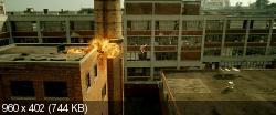 13-й район: Кирпичные особняки (2014) BDRip-AVC от HELLYWOOD {Лицензия}