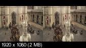 Джек – покоритель великанов 3Д / Jack The Giant Slayer 3D (Лицензия)  Горизонтальная анаморфная