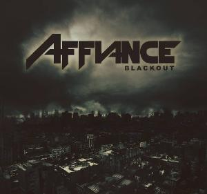 Affiance - Fire! [New Track] (2014)