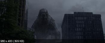 �������� / Godzilla (2014) BDRip-AVC | DUB | ��������