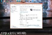 Windows 8.1 Professional With Update by Doom v.1.10-1.11 (x86/x64/RUS/2014)