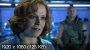 Аватар / Avatar (2009) (BDRip 1080p) 60 fps
