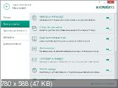 Kaspersky Internet Security 2015 15.0.1.415 MR1 Technical Release (2014/RUS)