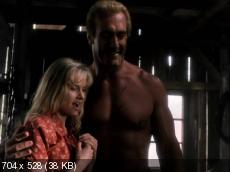 ���������� / The Ultimate Weapon (1998) DVDRip | AVO