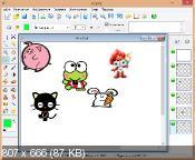 PhoXo 8.2.0 - редактор графики