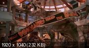 ���� ������� ������� : �������� / Jurassic Park: Trilogy (1993-2001) BDRip 1080p | 60 fps